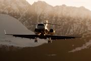 D-BAVB - Silverbird Bombardier BD-100 Challenger 300 series aircraft