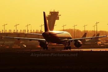 D-ABGH - Air Berlin Airbus A319