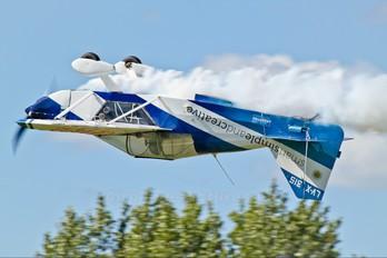 LV-X 315 - Private Rans S-10 Sakota