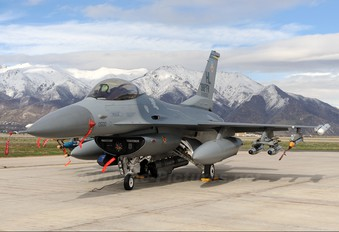 88-0500 - USA - Air Force General Dynamics F-16C Fighting Falcon