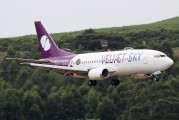 Velvet Sky - South Africa's new low cost carrier title=