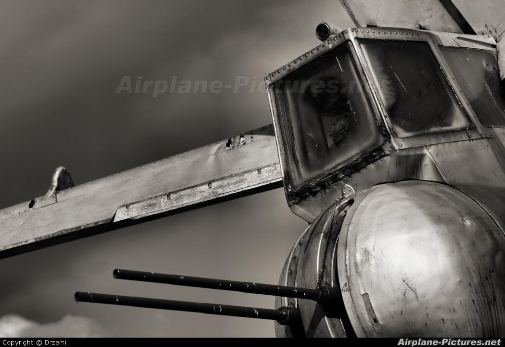Poland - Air Force 65 aircraft at Warsaw - Off Airport