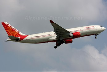 VT-IWB - Air India Airbus A330-200