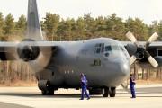 1502 - Poland - Air Force Lockheed C-130E Hercules aircraft