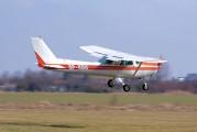 SP-KOH - Aeroklub Białostocki Cessna 152 aircraft