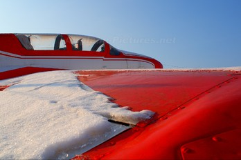 1223 - Poland - Air Force: White & Red Iskras PZL TS-11 Iskra