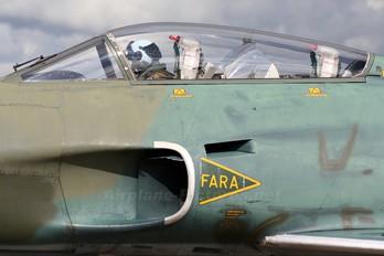 32542 - Sweden - Air Force SAAB J 32 Lansen
