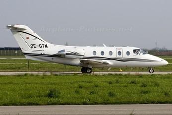 OE-GTM - Private Hawker Beechcraft 400XP Beechjet