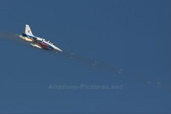 5252 - Slovakia -  Air Force Aero L-39CM Albatros