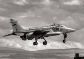 XX112 - Royal Air Force Sepecat Jaguar GR.3 aircraft