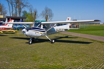 D-ECJY - Private Cessna 152