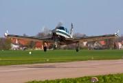 D-ECME - Private Beechcraft 36 Bonanza aircraft