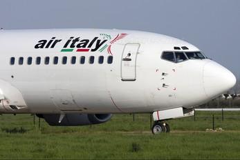 EI-IGR - Air Italy Boeing 737-300
