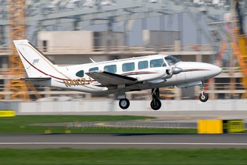 N4102J - Private Piper PA-31 Navajo (all models)