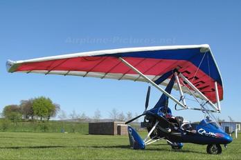 G-CGAZ - Private P & M Aviation Quik R