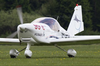 SP-GEW - Private Aero AT-3 R100