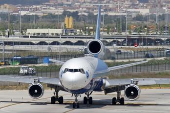 Z-BVT - Avient McDonnell Douglas MD-11F