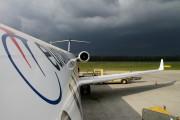 D-ACNJ - Eurowings Canadair CL-600 CRJ-900 aircraft