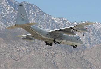 148891 - USA - Navy Lockheed KC-130F Hercules