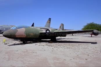 55-4274 - USA - Air Force Martin B-57 Canberra