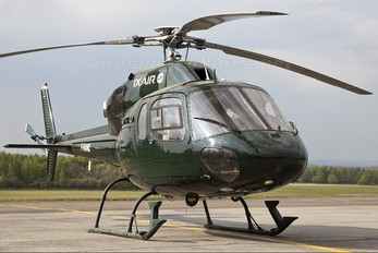 F-HAND - Ixair Aerospatiale AS355 Ecureuil 2 / Twin Squirrel 2