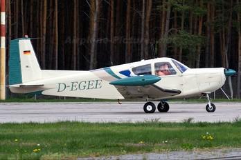 D-EGEE - Private SIAI-Marchetti S. 205