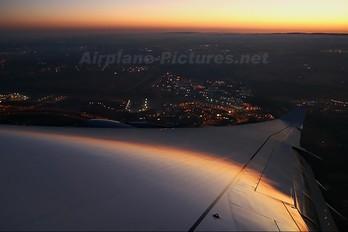 D-AIGD - Lufthansa Airbus A340-300