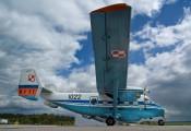 1022 - Poland - Navy PZL M-28 Bryza aircraft
