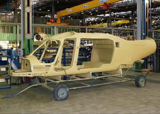 - - Unknown Agusta / Agusta-Bell A 109