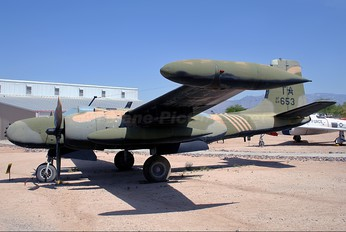 64-17653 - USA - Air Force Douglas A-26 Invader