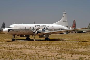 141016 - USA - Navy Convair C-131 Samaritan