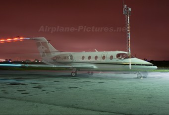 PP-JMS - Private Hawker Beechcraft 400XP Beechjet