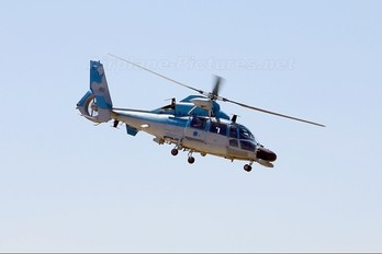 889 - Israel - Defence Force Aerospatiale AS365 Panther