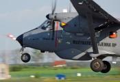 1114 - Poland - Navy PZL M-28 Bryza aircraft