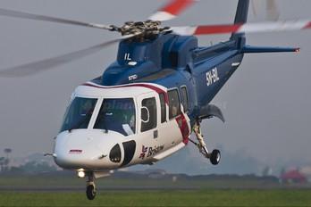 5N-BIL - Bristow Helicopters Sikorsky S-76