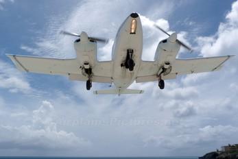 N54089 - Private Piper PA-23 Aztec