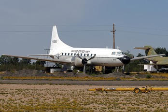 141025 - USA - Navy Convair C-131 Samaritan