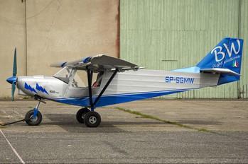 SP-SGMW - Private ICP Savannah