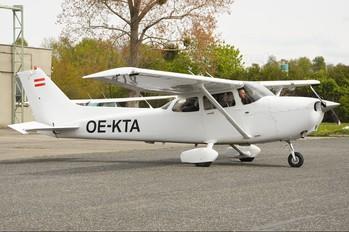 OE-KTA - Private Cessna 172 Skyhawk (all models except RG)