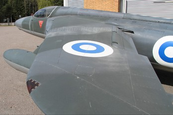 GN-106 - Finland - Air Force Folland Gnat (all models)