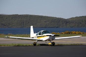 G-OTLC - Private Grumman American AA-5 Traveller
