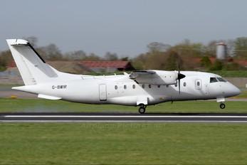 G-BWIR - Aer Arann Dornier Do.328