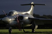 XN964 - Royal Navy Blackburn Buccaneer S.1 aircraft