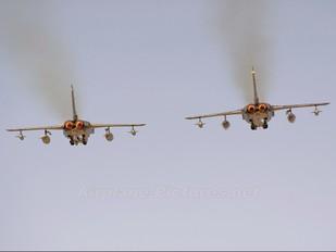 ZA544 - Royal Air Force Panavia Tornado GR.4 / 4A