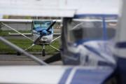 SP-NIC - Aeroklub Gdanski Cessna 152 aircraft