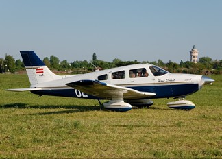 OE-KMV - Private Piper PA-28 Archer