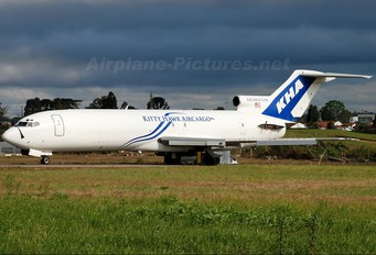 N69735 - Kitty Hawk Air Cargo Boeing 727-200F (Adv)