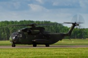 84+72 - Germany - Army Sikorsky CH-53G Sea Stallion aircraft