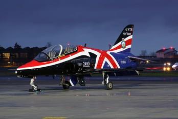 XX263 - Royal Air Force British Aerospace Hawk T.1/ 1A
