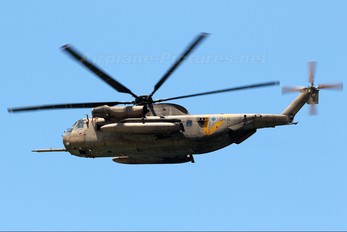 044 - Israel - Defence Force Sikorsky CH-53 Sea Stallion